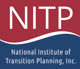 National Institute of Transition Planning, Inc, logo